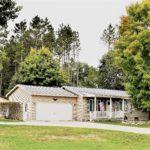 20514 White Oak Drive Lake Ann, MI  $169,000